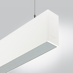 Rigo 50 | suspended opal | General lighting | Arcluce