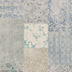 Wonderwall | Patchwork B | Planchas | Cotto d'Este