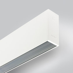 Rigo 50 | wall flush prismatic | General lighting | Arcluce