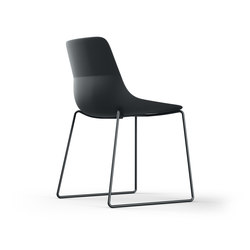 crona light Chair 6305 | Visitors chairs / Side chairs | Brunner