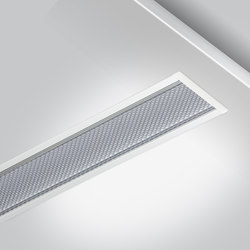 Rigo-In 50 | flush prismatic | Recessed ceiling lights | Arcluce