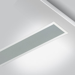 Rigo-In 50 | GCO opal | Recessed ceiling lights | Arcluce