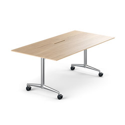 fina fold | Tables de cantine | Brunner