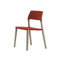 halm 3852 | Restaurant chairs | Brunner