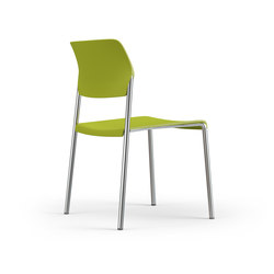 magma 4006 | Chaises polyvalentes | Brunner