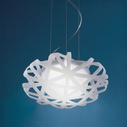 X-Ray S 35 | Suspended lights | Leucos