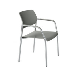 magma 4006/A | Multipurpose chairs | Brunner