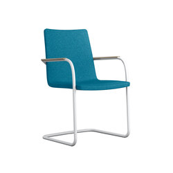 pheno 1076/A | Visitors chairs / Side chairs | Brunner