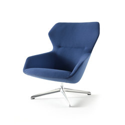 ray lounge 9241 | Armchairs | Brunner