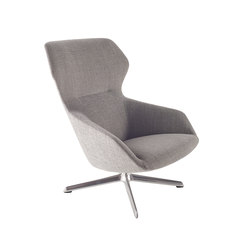 ray lounge 9241 | Fauteuils d'attente | Brunner