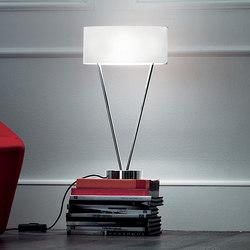 Vittoria T1 | Table lights | Leucos