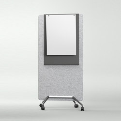 team TE100 | Privacy screen | Brunner