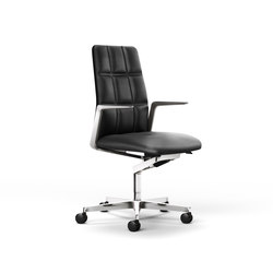 Leadchair Executive | Managementdrehstühle | Walter K.