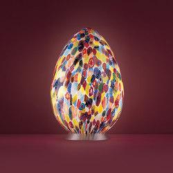 Uovo 46 | Iluminación general | Leucos