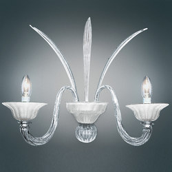 ART. 706 P2 | Wall-mounted chandeliers | Leucos