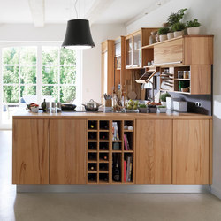 rondo Kitchen | Fitted kitchens | TEAM 7
