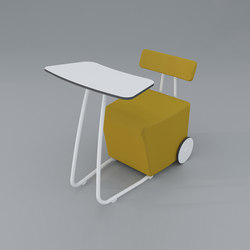 Oli | Lounge-work seating | Nurus