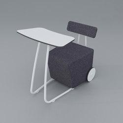 Oli | Lounge sièges de travail | Nurus