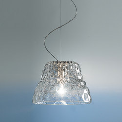 Atelier S | Suspended lights | Leucos