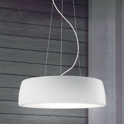 Axel | Suspended lights | Leucos