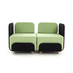Area | Lounge sofas | Loook Industries