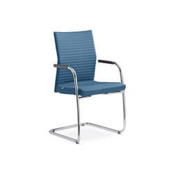 Element 440 kz n4 | Besucherstühle | LD Seating