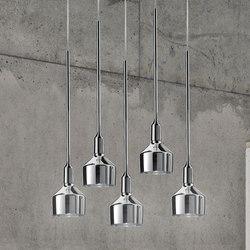 Beamer 11 S-R5 LED | Suspended lights | Leucos