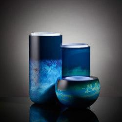 Noche | blue sky | Vases | Anna Torfs
