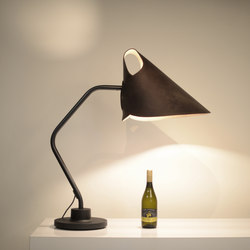Mrs. Q table lamp | Iluminación general | Jacco Maris