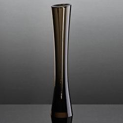 Flux | bronze | Vasen | Anna Torfs