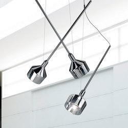 Beamer 17S-R3 LED | Suspended lights | Leucos