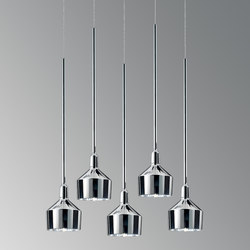 Beamer 17S-R5 LED | Suspended lights | Leucos