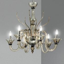 Belzebu  L6 | Lámparas de techo | Leucos