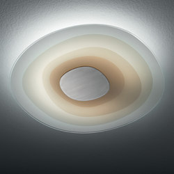 Beta big | Ceiling lights | Leucos