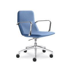 Flexi chl f50 n6 | Task chairs | LD Seating