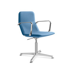 Flexi chl f60 n6 | Visitors chairs / Side chairs | LD Seating
