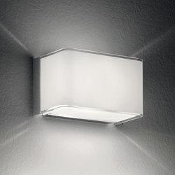 Block P14 LED | Wall lights | Leucos