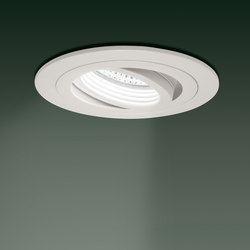 SD 903 | Recessed ceiling lights | Leucos