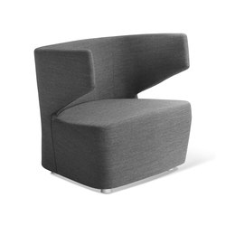 Flexi Club | Loungesessel | LD Seating