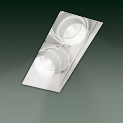 SD 602 | Recessed ceiling lights | Leucos