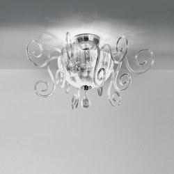 Bolero PL75 | Lámparas de techo | Leucos
