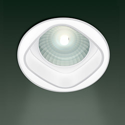 SD 401 | Recessed ceiling lights | Leucos