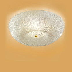 Campiello PL 35 | Lampade plafoniere | Leucos