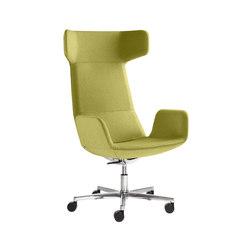 Flexi xl-br n6 | Lounge chairs | LD Seating