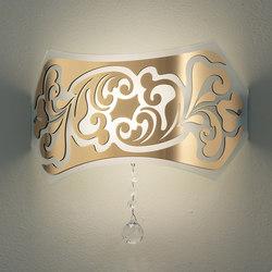 Charme P | Wall lights | Leucos