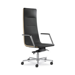 Harmony 820-h | Management chairs | LD Seating