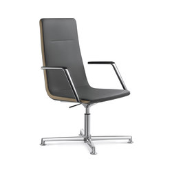 Harmony 822-ra-pra f30-n6 | Visitors chairs / Side chairs | LD Seating