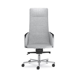 Harmony 830-h | Management chairs | LD Seating