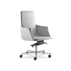 Harmony 832-h | Management chairs | LD Seating