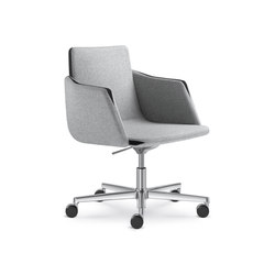 Harmony 835-ra-pra | Visitors chairs / Side chairs | LD Seating